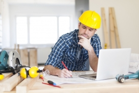 Custos da construção sobem 2,46% em junho, maior alta desde 2013