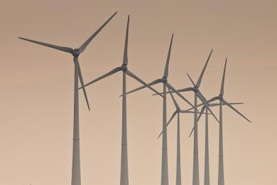 Energia limpa para a recuperação econômica